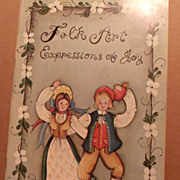 Folk Art Painting Books