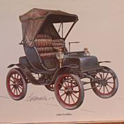Automobiles-Biederman Vintage Cars-Itala-1904 Cadillac Automobiles
