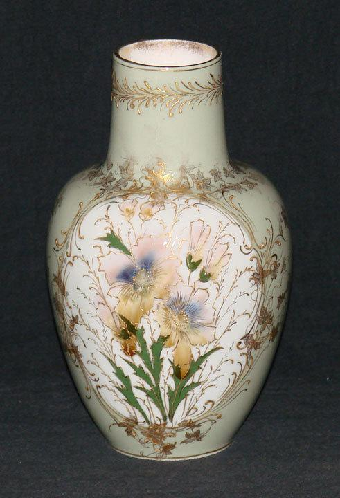 Beautiful R.S. Germany Vase