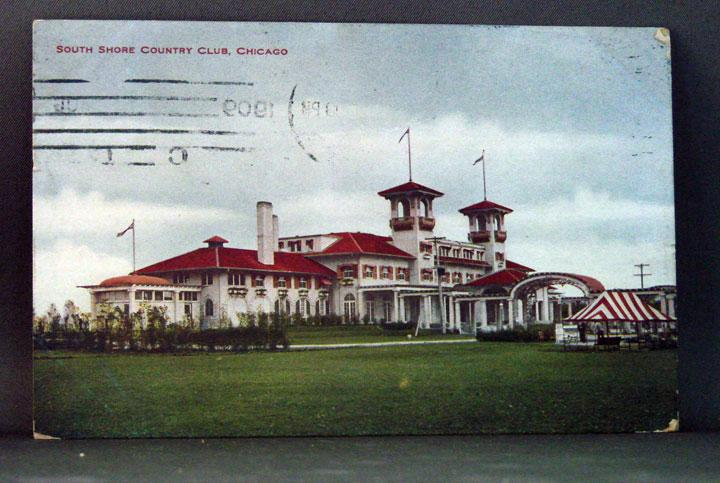 South Shore Country Club Chicago South Shore Country Club
