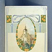 Happy Eastertide 1908