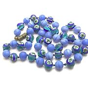 Vintage Carnelian Enamel Filigree Button Earrings