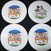 Childrens Plates Germany