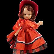 Nancy Ann Storybook Doll A Dillar A Dollar