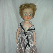 Vintage Horsman Cindy Fashion Vinyl Doll 18 inches