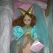 Rare Vintage Madame Alexander Doll Club doll Anastasia from 1992