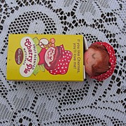SALE Fun World CHERRY PIE DOLL  Matchbox Baby  Dolly