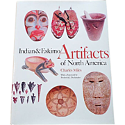 SALE 1986 Indian & Eskimo Artifacts Of North America