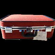Quality Skyway Cloth Luggage