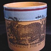 SALE Outstanding Child's Mug ~ Present for MY GIRL 1820