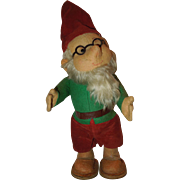"SALE 9"" Schuco Yes/No Gnome"