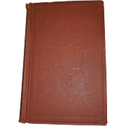 1881 Uncle Tom's Cabin by Harriet Beecher Stowe