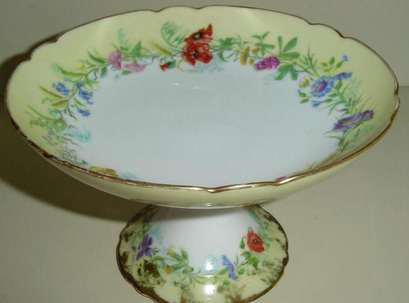 Gorgeous 'WG' German Compote