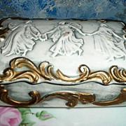 'Royal Sealy' Greek/Roman Graces Box