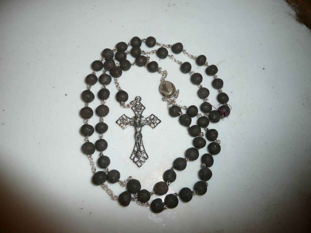 Catholic Rosary Wallpaper Roman Catholic Rosary From