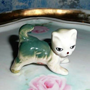 Little Pretty Gray/White Kittie