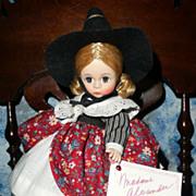 Madame Alexander 1986  Mother Goose  #427