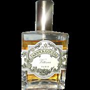 1980's Fragrance Annick Goutal Vetiver 3.4 oz for Men