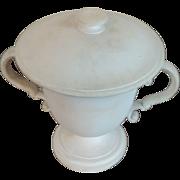Antique 19th c. Wedgwood Biscuit Porcelain Lemonade Cup 1820