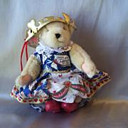 Muffy Vanderbear Bear Queen Of Hearts