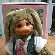 Robert Raikes Mr. Nicklebys Easter Rabbit