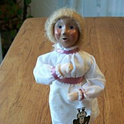 SOLD Byers Choice Marie From Nutcracker Series