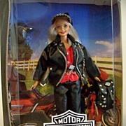 Limited Edition Harley -Davidson Barbie