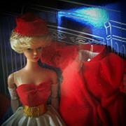 Mattel Silken Fame Barbie Doll