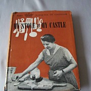 SOLD My Stove Is My Castle by Rosa Marquesa De Castellar