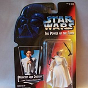 Star Wars Princess Leia Organa Action Figural