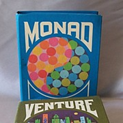 3M Gamette  Venture And Monad Games