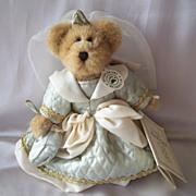 Boyds Bear Princess Bailey