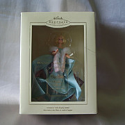Hallmark Keepsake Delphine Barbie Ornament