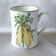 Fitz and Floyd  Corn Vegetable Harvest Mug