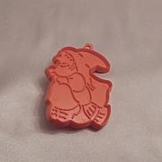 Hallmark Cards Halloween Witch Cookie Cutter 1981