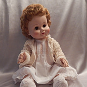 Madame Alexander Kathy Baby Doll