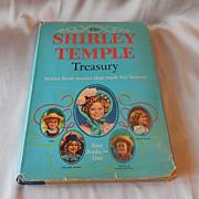 The Shirley Temple Treasury