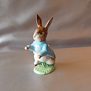 Beswick Beatrix Potter Peter Rabbit Figurine