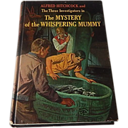 Alfred Hitchcock And The Three Investigators #3