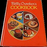 Betty Crocker's Cookbook First Printing 1969