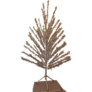 Evergleam Stainless Aluminum 6 FT. Christmas Tree
