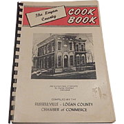 The Logan County Cookbook 1969 Kentucky