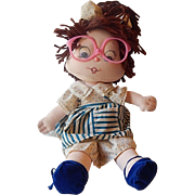 Alvin and the Chipmunks Chipette Doll Jeanette