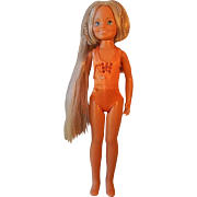 Ideal Toy Brandi Doll - Crissy Family