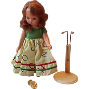 Nancy Ann A Dillar A Dollar Doll