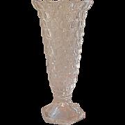 Fostoria American Crystal Vase