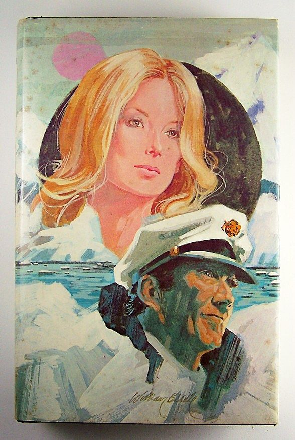 The Romance Treasury: Wayaway (Dorothy Cork, 1972), The Way Through the Valley (Jean S. MacLeod, 1971), and Not Wanted on Voyage (Kay Thorpe, 1972), 1977