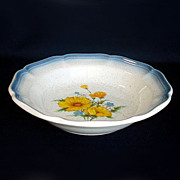 Mikasa Amy 8.5 Inch Soup or Large Cereal Bowl