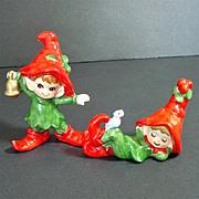 Big Lot 50 Mid Century Plastic Christmas Ornaments