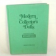 Modern Collector's Dolls 4th Series ID Book